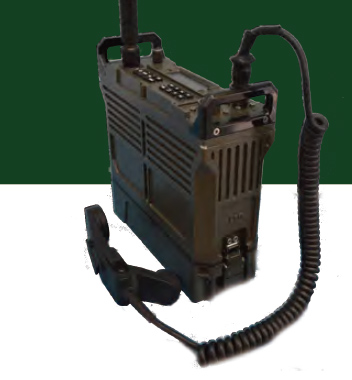 VDR10MP len vdr10-mp (VHF Digital Radio 10W-Manpack) Len VDR10-MP (VHF Digital Radio 10W-Manpack) VDR10MP