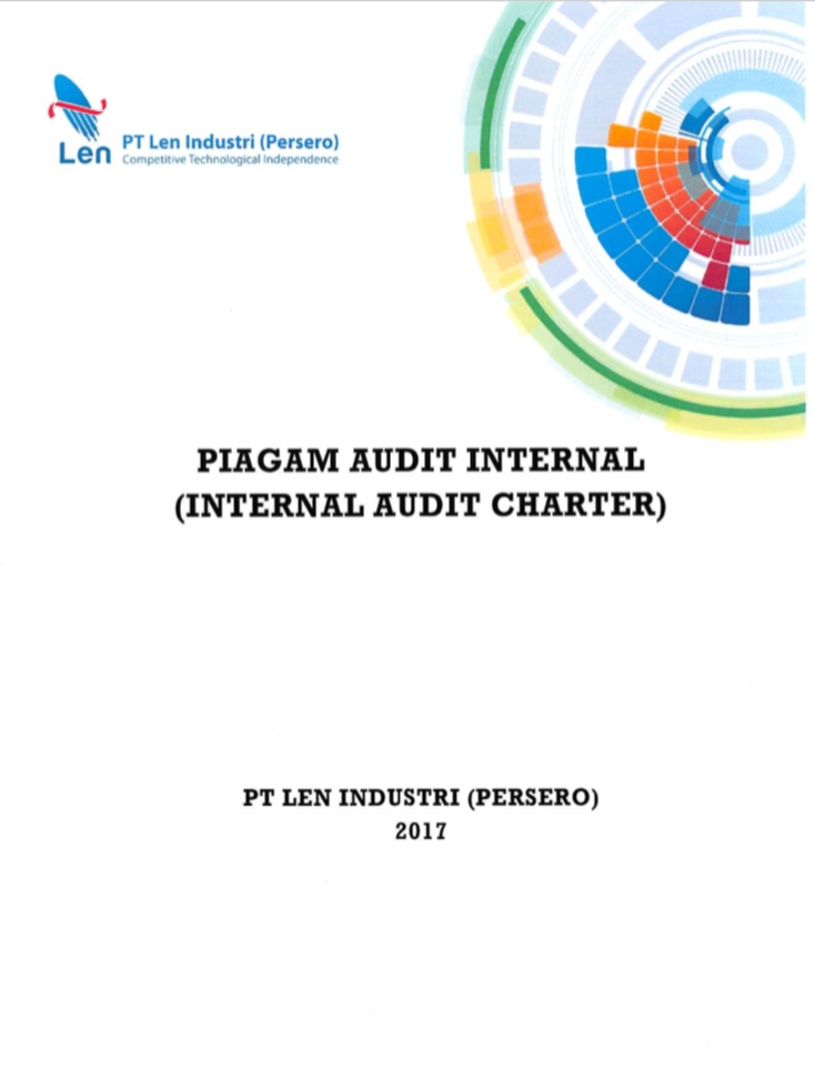 Piagam Audit Internal