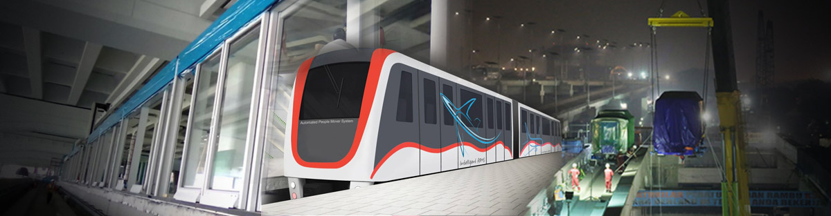 Automated People Mover System (APMS)