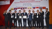 ASEAN outstanding engineering award